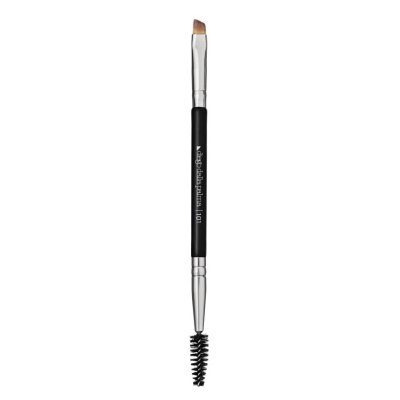 Double Ended Eyebrow Brush No 101