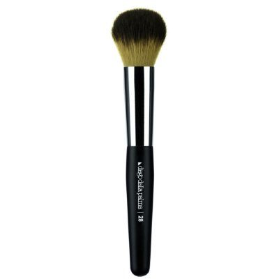 Round Blush Brush No 28